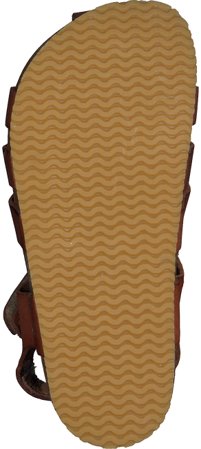 Cognac RED-RAG Sandalen 19091 - large