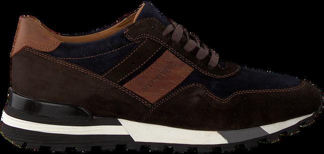 Blauwe MAZZELTOV Sneakers 3982  - large