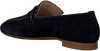 Blauwe PAUL GREEN Loafers 2504 - small
