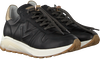 Zwarte VIA VAI Sneakers SWAMI TUNE - small