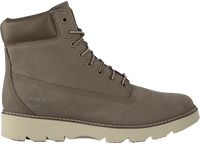 Grijze TIMBERLAND Veterboots KEELEY FIELD  - medium