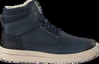 Blauwe BULLBOXER Sneakers AID500 - medium