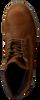 Cognac TIMBERLAND Enkelboots 6IN PREMIUM FTB  - small
