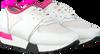 Witte TANGO Sneakers OONA 21  - small