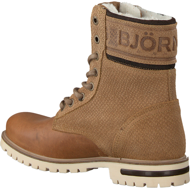 BJORN BORG ENKELBOOTS KEVINA HIGH SCALE - large