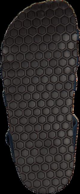 blauwe CLIC! Sandalen ESPARTA  - large