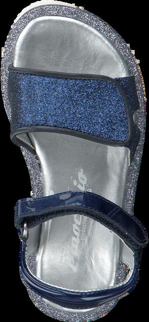 Blauwe PINOCCHIO Sandalen P1691  - large