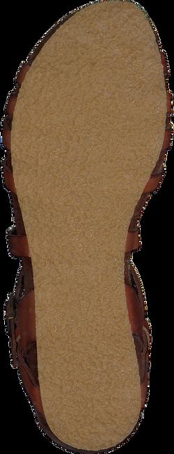 Cognac RED-RAG Sandalen 79160 - large