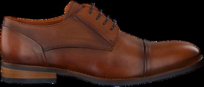 Cognac VAN LIER Nette schoenen 93204 - large