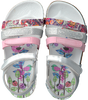 Roze DEVELAB Sandalen 48190 - small