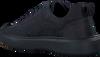 Blauwe CYCLEUR DE LUXE Lage sneakers MIMOSA MEN - small