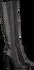 Zwarte OMODA Hoge laarzen 5561 - small
