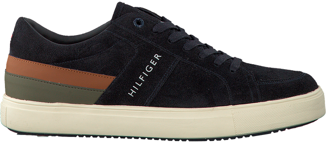 Blauwe TOMMY HILFIGER Sneakers MOON  - large