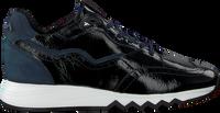 Blauwe FLORIS VAN BOMMEL Lage sneakers 85287  - medium