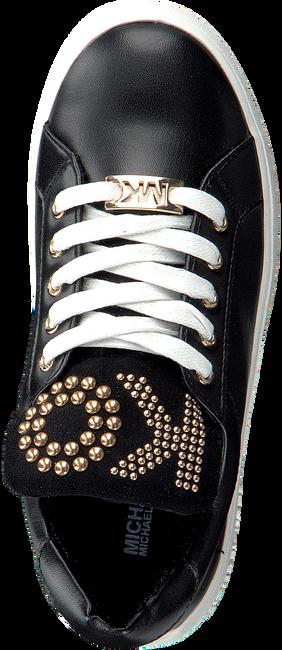 Zwarte MICHAEL KORS Sneakers ZIA-MAVEN DOTTIE - large