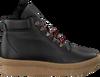Zwarte TORAL Sneakers 10995 - small