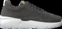 Grijze NUBIKK Lage sneakers ELVEN TANUKI  - medium