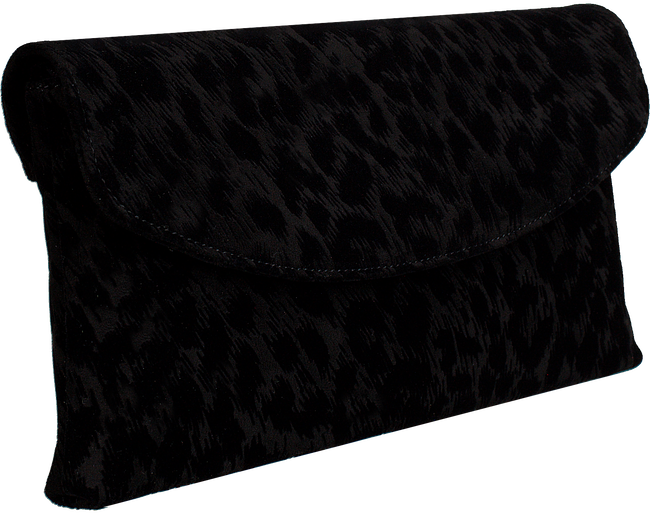 Zwarte PETER KAISER Clutch MABEL - large