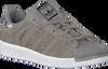 Groene ADIDAS Sneakers SUPERSTAR C - small