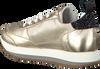 Gouden AMA BRAND DELUXE Sneakers 845  - small