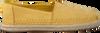 Gele TOMS Espadrilles STITCHED ALPARGATA - small