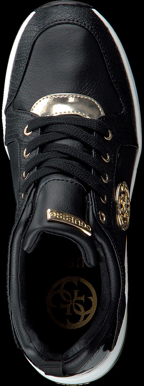 Zwarte GUESS Sneakers JARYD Omoda.nl