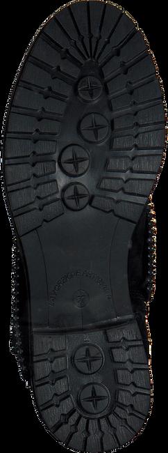 Zwarte OMODA Biker boots 1027  - large