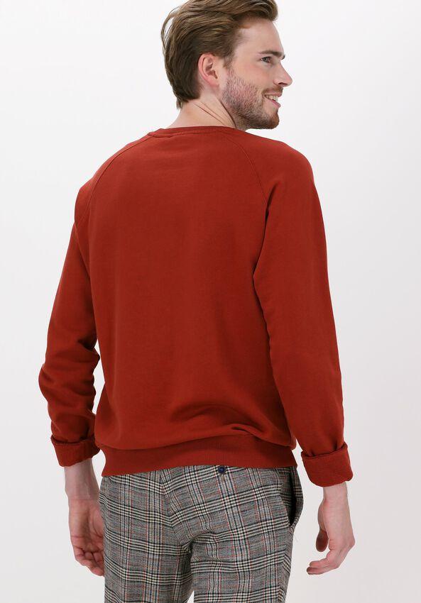 Perzik FORÉT Sweater TRACK - larger