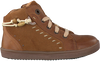 Cognac BRAQEEZ Sneakers 417506  - small