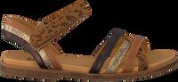 Bruine BULLBOXER Sandalen ALM003F1S  - medium