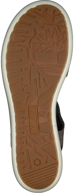TIMBERLAND SANDALEN LOS ANGELES WIND SPO - large