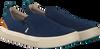 Blauwe TOMS Sneakers TRVL LITE LOW MEN SLIP-ON - small