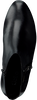 Zwarte GABOR Enkellaarsjes 95.610.27 - small