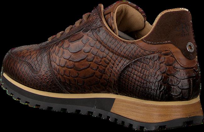 Cognac GIORGIO Sneakers HE09519  - large