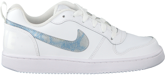 NIKE SNEAKERS NIKE COURT BOROUGH LOW - large