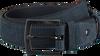 Blauwe FLORIS VAN BOMMEL Riem 75154 - small