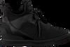 Zwarte STEVE MADDEN Sneakers LEXI - small