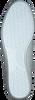 Witte CRUYFF CLASSICS Sneakers ESCRIBA  - small