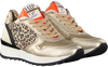 Gouden HIP Sneakers H1789 - small