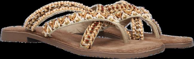 Beige LAZAMANI Slippers 75.526 - large