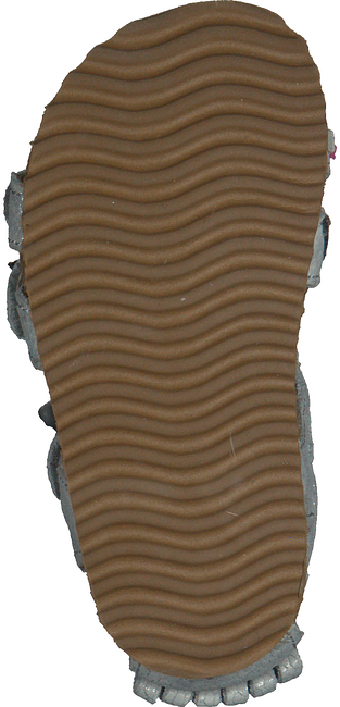 Zilveren SHOESME Sandalen BI9S080 - large