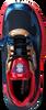 Blauwe ADIDAS Sneakers FALCON WMN - small