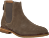 Beige CLARKS Chelsea boots CLARKDALE GOBI HEREN - small