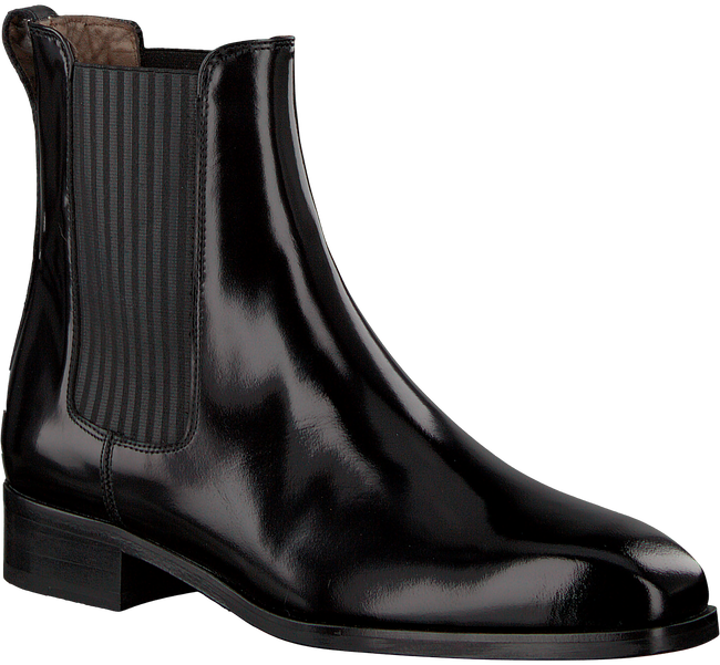 Zwarte PERTINI Chelsea boots 182W15284D1 - large
