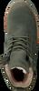 Groene BLACKSTONE Veterboots OL22  - small