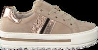 Beige GABOR Lage sneakers 495  - medium