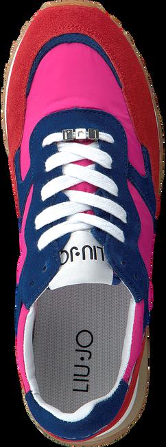 Roze LIU JO Sneakers ALEXA RUNNING  - large
