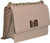 Beige FURLA Schoudertas 1927 S CROSSBODY - small