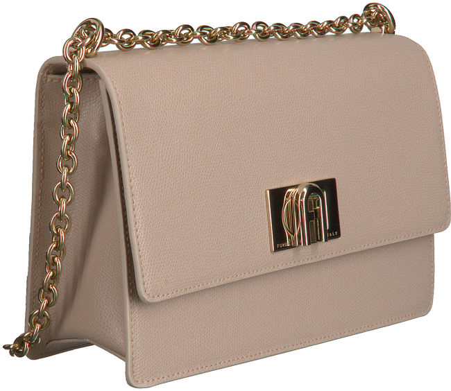 Beige FURLA Schoudertas 1927 S CROSSBODY - large