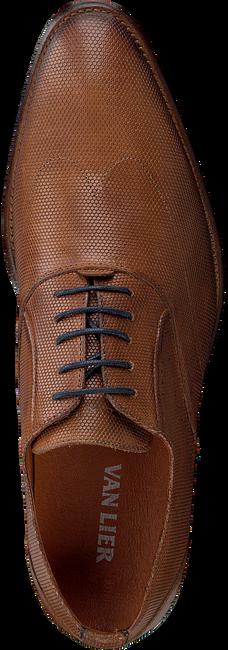 Cognac VAN LIER Nette schoenen 1919110  - large